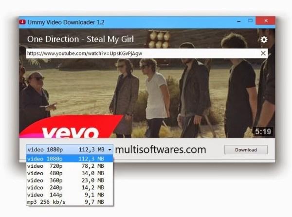 Ummy Video Downloader 1.10.10.2 Crack + License Key Free ...
