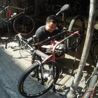 Cartimar: The best place to buy all things bike