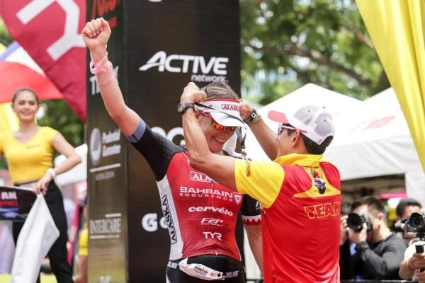 Ironman 70.3 Asia Pacific Championship