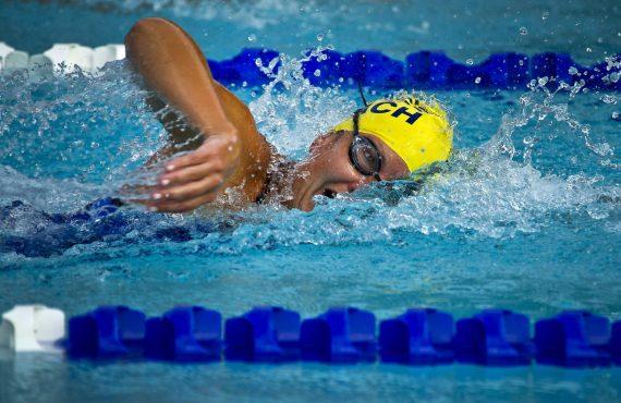 swim drills
