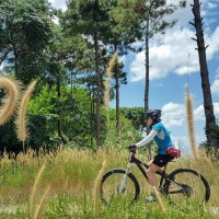 5 unexpected places to bike near Manila