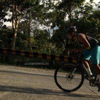 Manila's most hellish road climbs