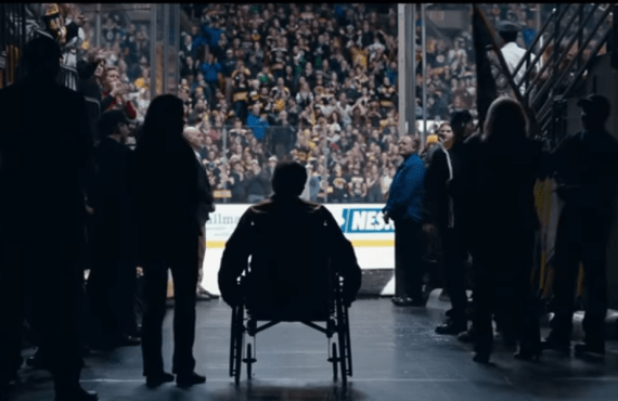 Stronger boston marathon bombing film