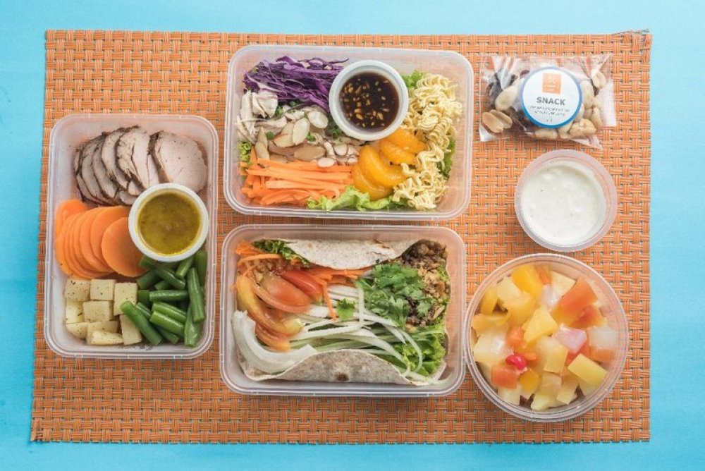 Meal Plan Providers Lunchbox Diet