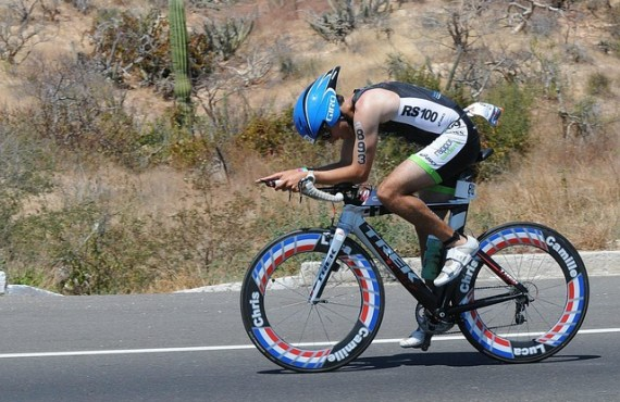 The Price to Race an Ironman