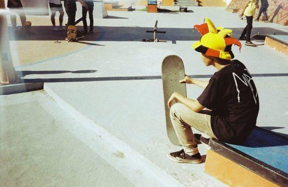 Where to Skate in Manila, According to Skaters