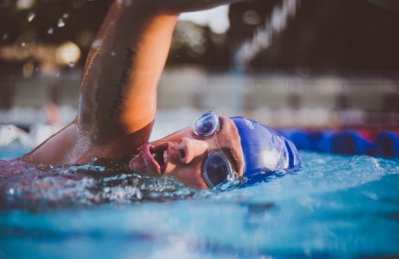 4 Workouts to Improve Your Swim Training