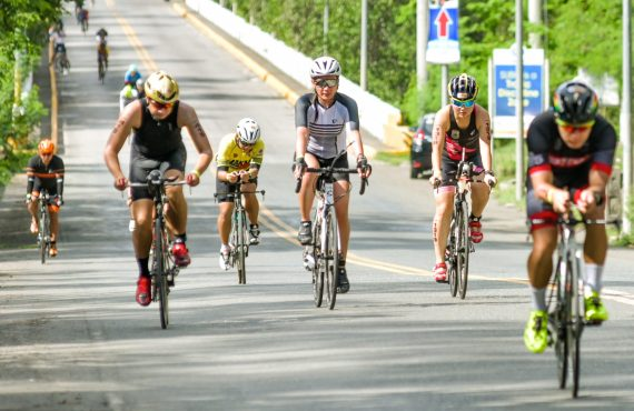 Attention triathletes: Ironman Subic Bay has been rescheduled to 2021