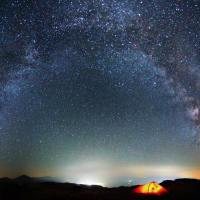 The 5 Best Stargazing Spots in the Philippines