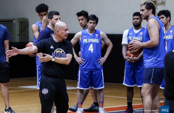 Gilas, Hidilyn Diaz among PH's potential gold medalists