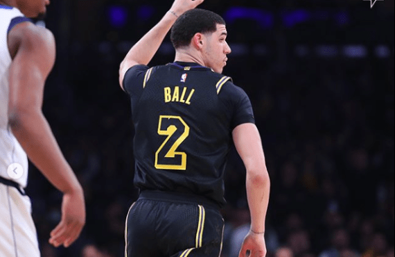 Does Lonzo Ball really deserve to be the second overall…