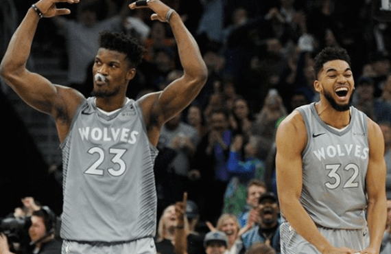 Why Jimmy Butler wants out of Minnesota Timberwolves