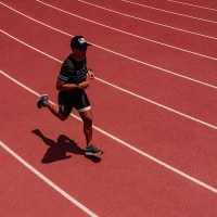 Need speed? Do these track workouts to run faster and finish races stronger
