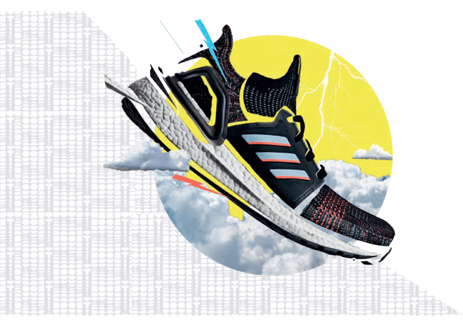 Adidas drops two Ultraboost 19 colorways to celebrate new