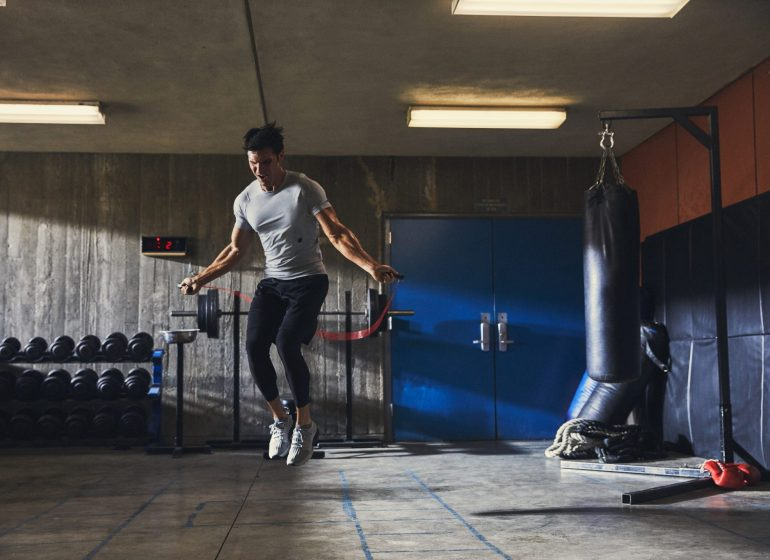 This new sports apparel line recycles energy, improves