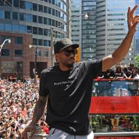 An open letter to Kawhi Leonard from a die-hard Lakers fan
