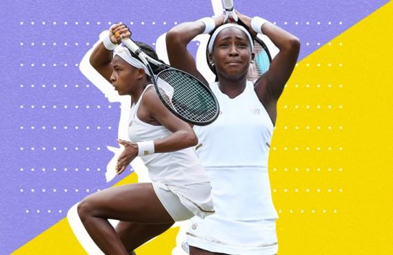 Meet Cori Gauff, the 15-year-old qualifier who took down Venus…
