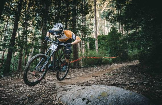 3 bike safety tips from a professional mountain biker