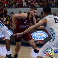 Breaking down Kobe Paras' impressive UAAP debut