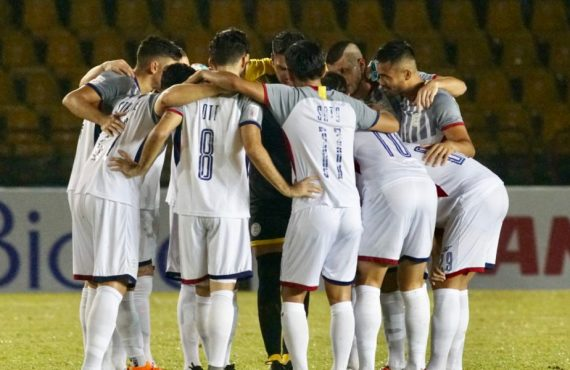 Philippine Azkals seek to pass FIFA World Cup Qualifiers