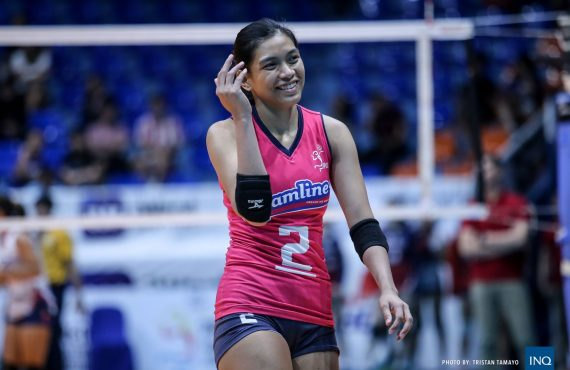 With a veteran-filled roster, Alyssa Valdez hopes for successful SEA…