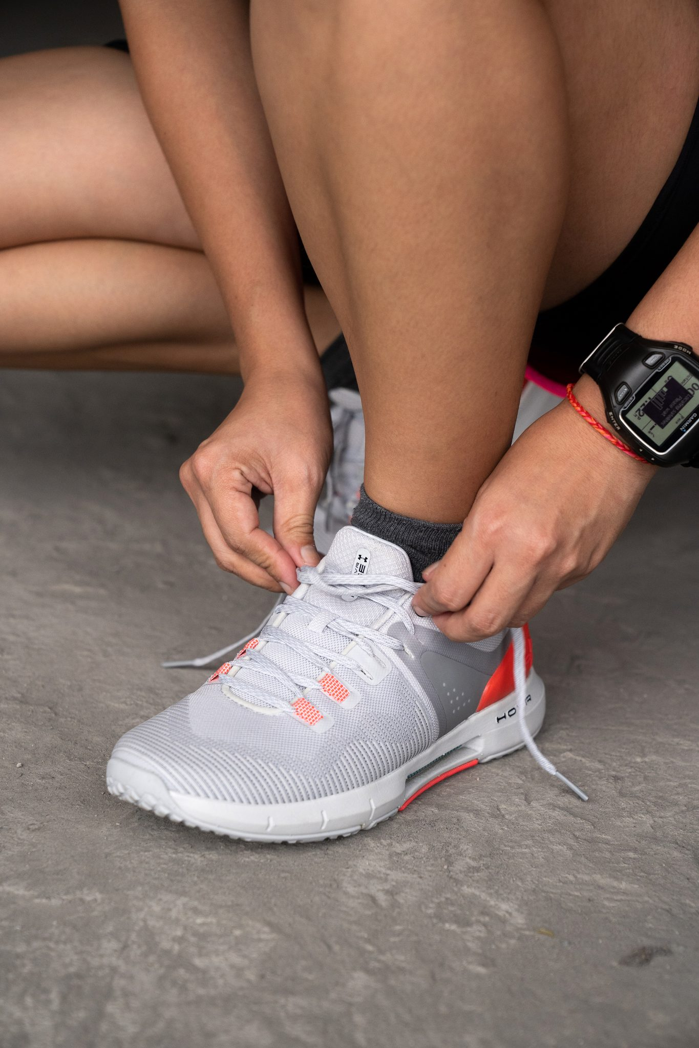 Under Armour HOVR Rise review: The