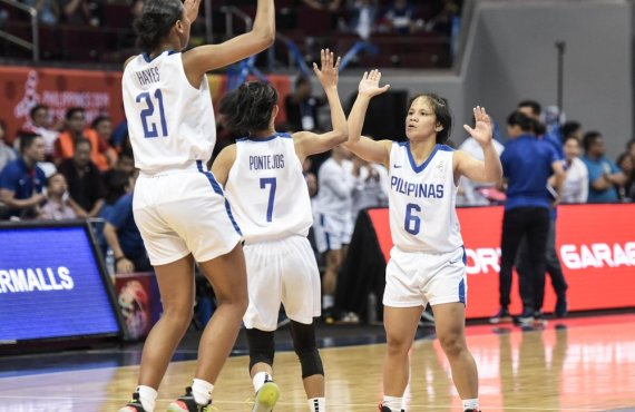 SEA Games 2019: PH Women's basketball team wins first gold…