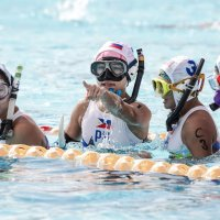 SEA Games 2019: PH settles for silver in 4x4 underwater hockey tournament