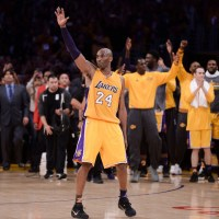 NBA star Kobe Bryant killed by helicopter crash Jan. 26