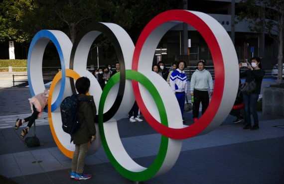 Tokyo Olympics could be cancelled due to the coronavirus outbreak