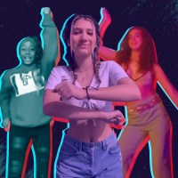 These TikTok dance moves can smash your sedentary lifestyle