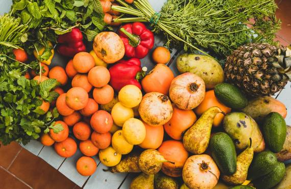 Not eating enough fruits and vegetables may affect your mental…
