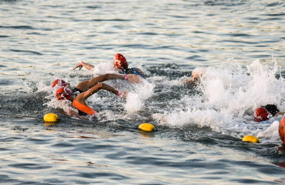 To tri or not to tri: Should Ironman 2020 push…