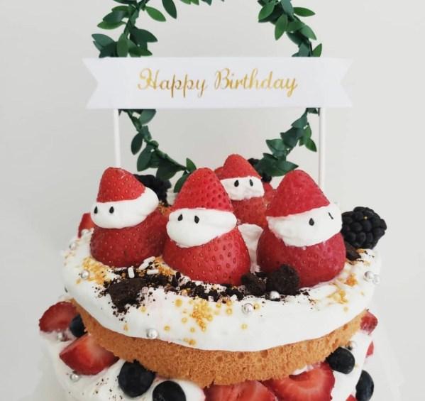 custom cakes 55