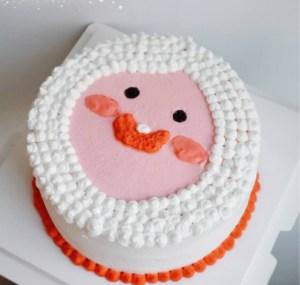custom cake 32