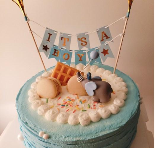 custom cakes 43