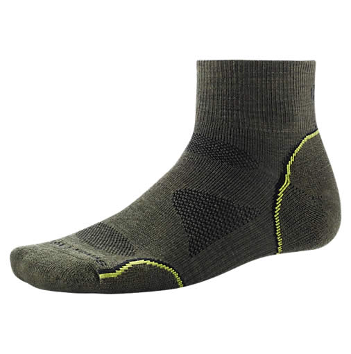 The SmartWool PhD Outdoor Ultra Light Mini