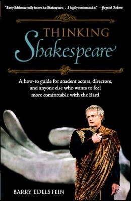 Barry Edelstein's Thinking Shakespeare