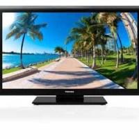 CARA UPDATE FIRMWARE TV LCD MENGGUNAKAN FLASHDISK