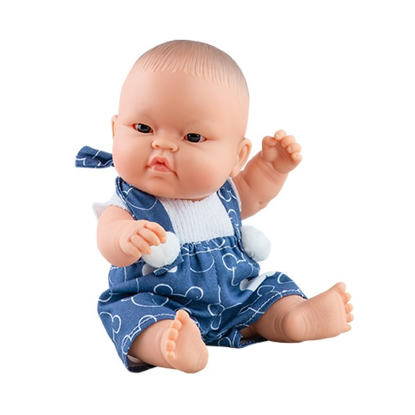 Lucas-Paola Reina Baby Doll 21cm
