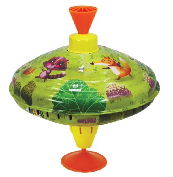 svoora-forest-spinning-top