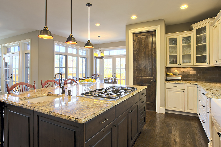 Remodeling Kitchen Cabinets