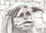 Labyrinth (Ludo) by Paul Spatola