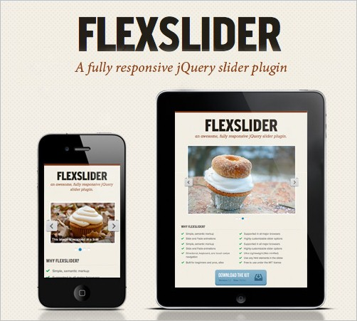How To Use Flexslider with WordPress