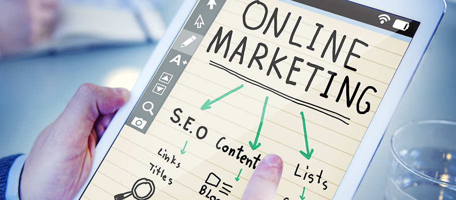 Improper Online Marketing Plan