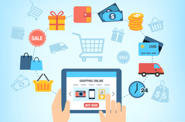 The Top Future eCommerce Trends