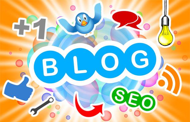 Blog for eCommerce