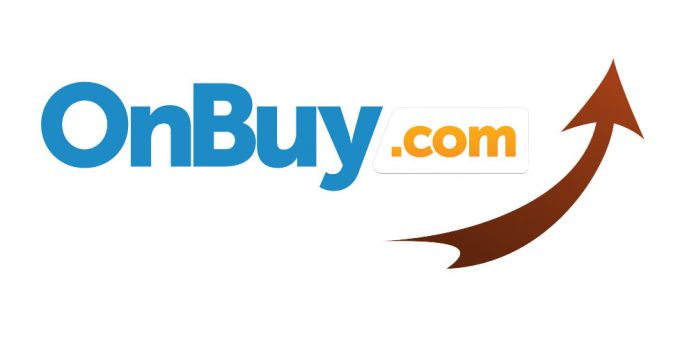OnBuy Marketplace website