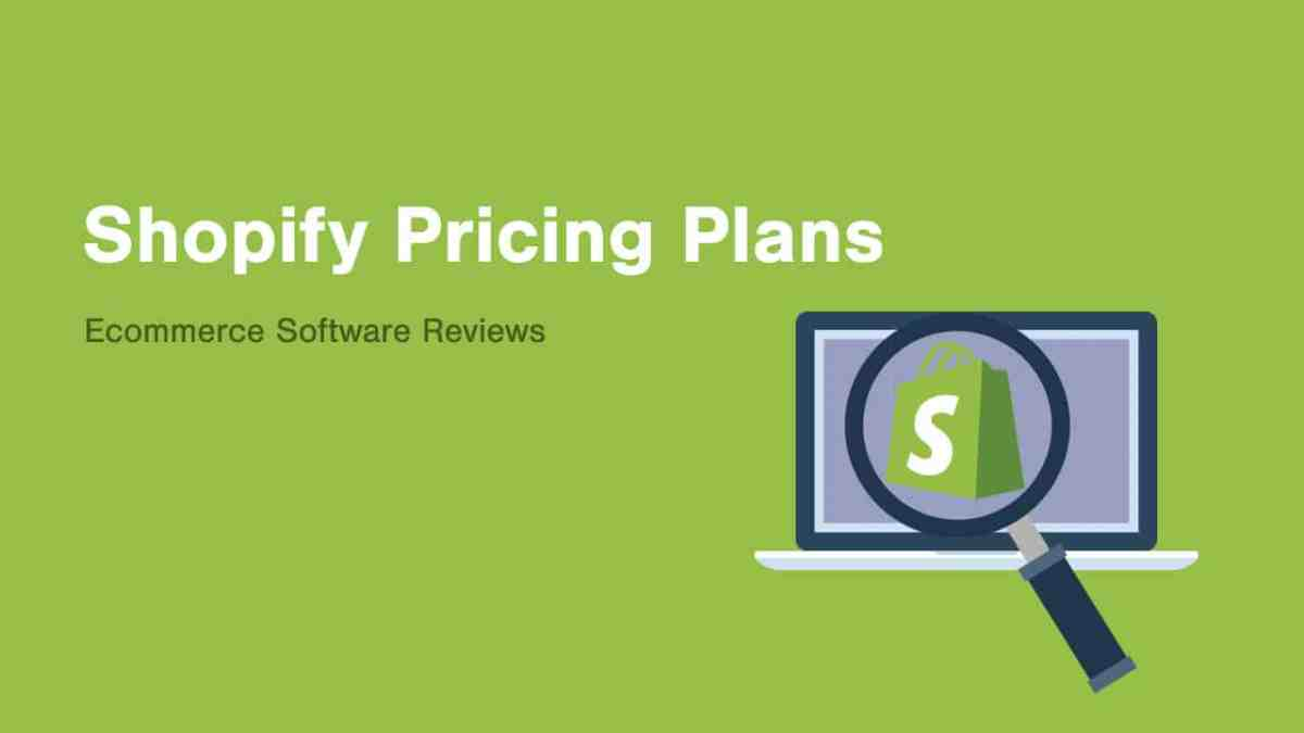 Shopify Pricing– Basic Shopify vs Shopify vs Advanced Shopify vs Shopify Plus