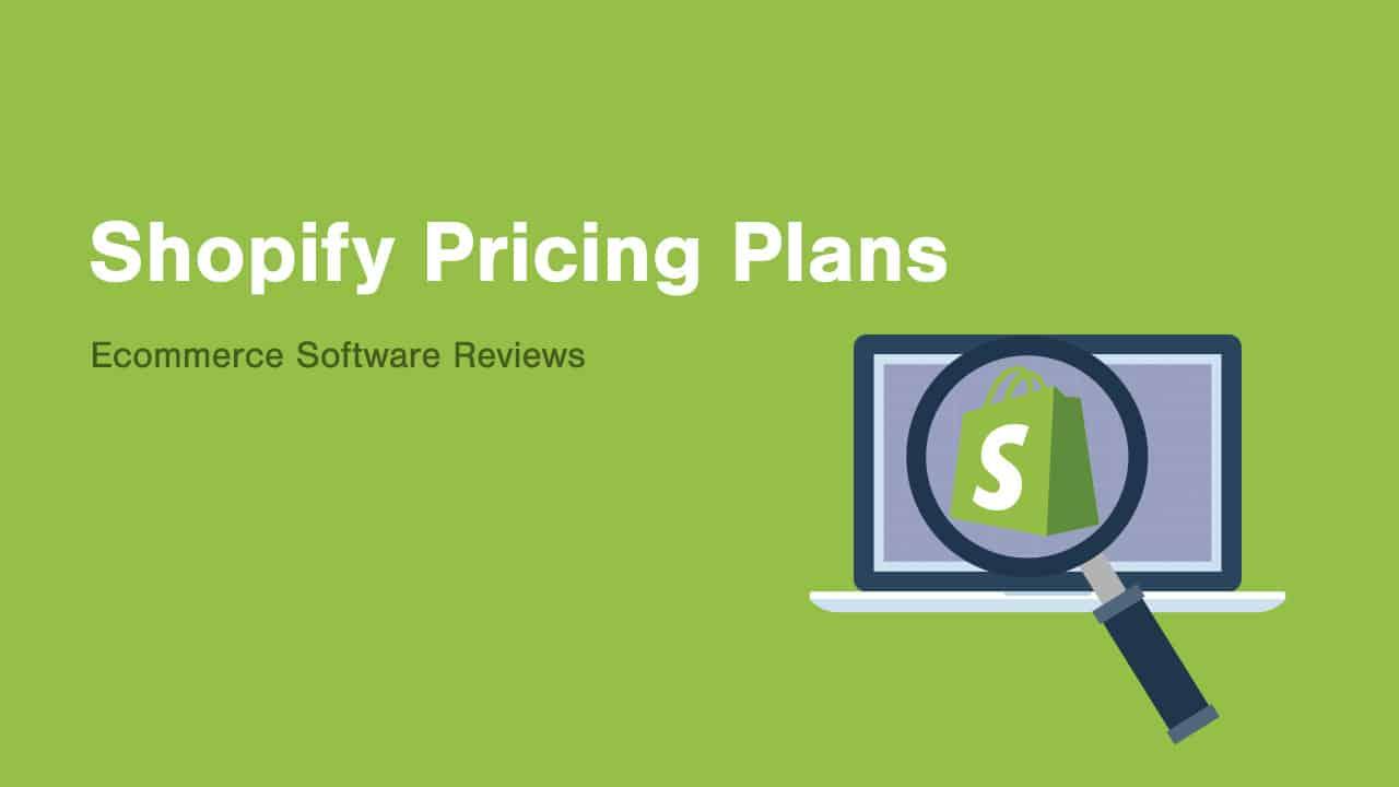 Shopify Pricing Plan – Basic Shopify vs Shopify vs Advanced Shopify vs Shopify Plus